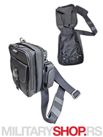 Univerzalna torbica Gun pack 7L