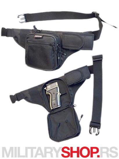Protektor gun pack Cop 1 torbica za nošenje pištolja