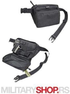 Pojasna torbica Protektor gun pack M
