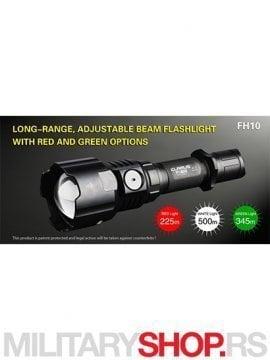 Lampa za lov Klarus FH10 2