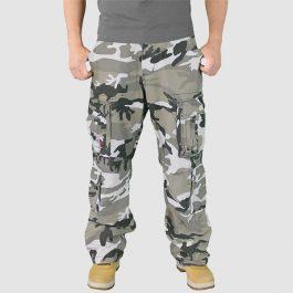Surplus pantalone