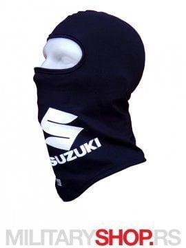 Crna potkapa od pamuka Suzuki