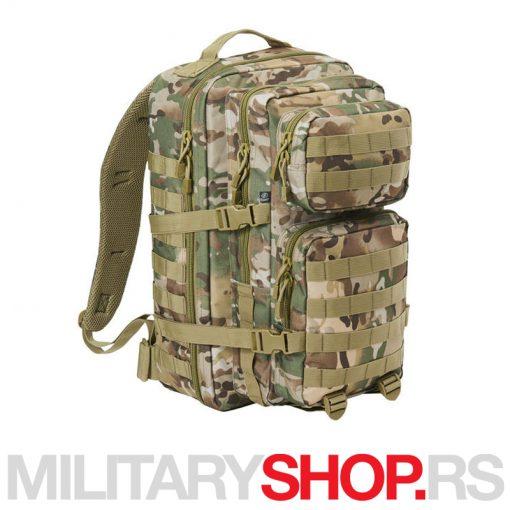 Maskirni ranac 50L Brandit US Cooper Tactical Camo
