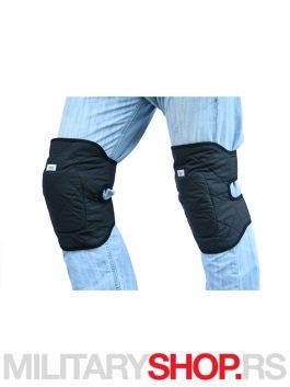Stitnici windstoperi za kolena kraci