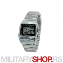 Casio ručni digitalni sat DB 380 1DF