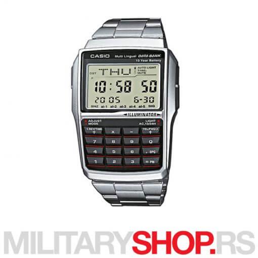 Casio ručni digitalni sat sa kalkulatorom DBC 32D 1AES