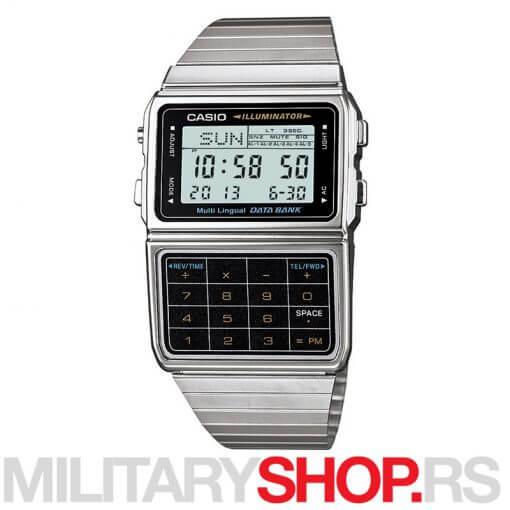 Casio ručni digitalni sat sa kalkulatorom DBC 611 1DF