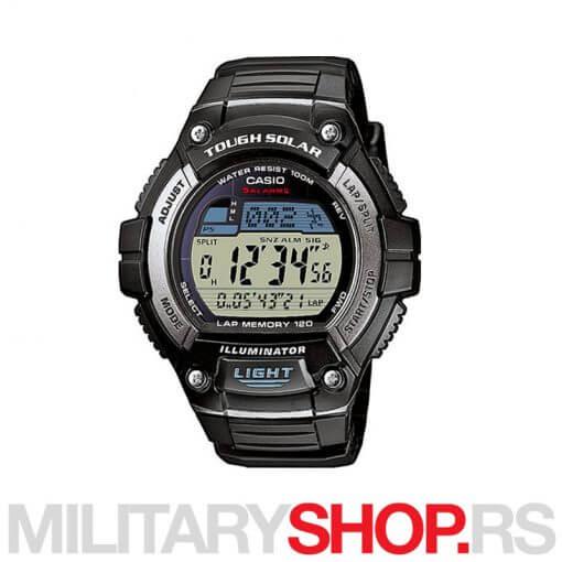 Casio muški ručni sportski digitalni sat W S200H 1BVEF