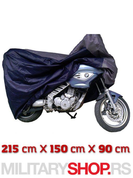 Cerada za motore i maksiskutere XL velicina
