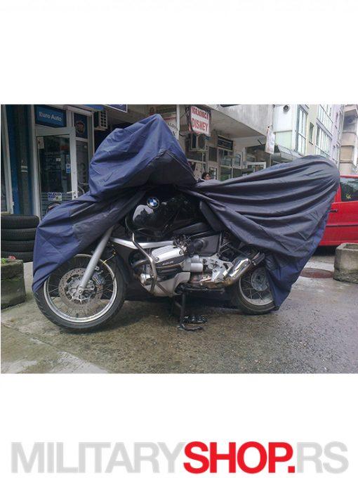 Cerada za pokrivanje motora i maksiskutera 2XL velicina