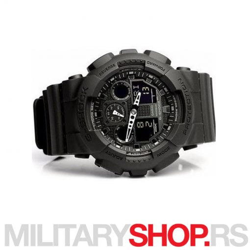 G SHOCK sat Casio