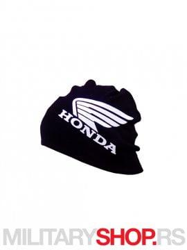 Crna kapa HONDA logo