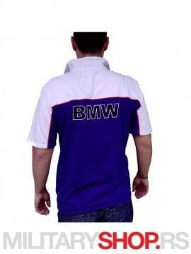 Majica sa logom BMW