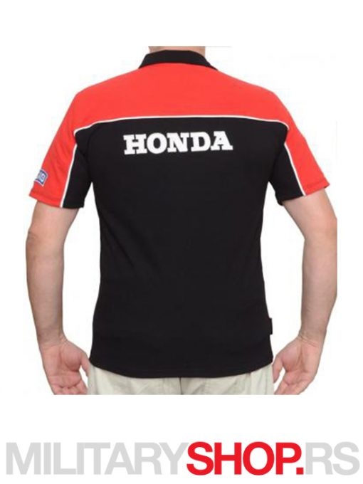 Polo majica sa HONDA logom