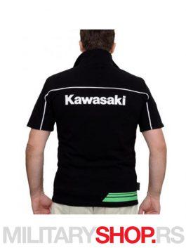 Majica KAWASAKI polo model