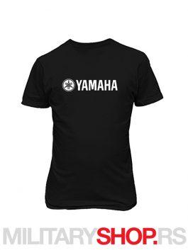 Majica YAMAHA crna