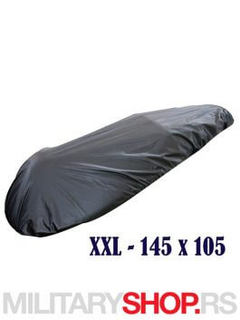 Pokrivac sedista za motor