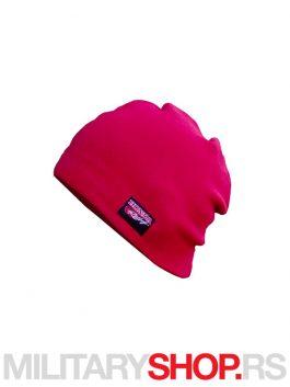 HONDA pamucna kapa crvene boje
