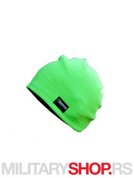 Zelena pamucna kapa sa Kawasaki logom