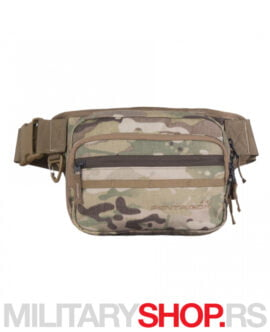 Maskirna torbica za prikriveno nošenje pištolja Pentagon Runner