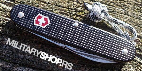 Outdoor oprema - švajcarski vojnički nož