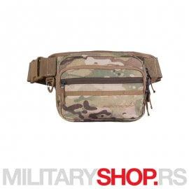 Maskirna torbica za prikriveno nošenje pištolja