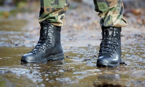 Vojne YDS cizme Odin GTX – Koračajte bezbrižno!