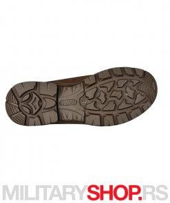 YDS Falcon cizme braon boje