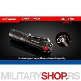 Lampa Jetbeam JET 1 MK
