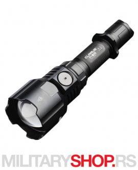 Lampa za lov Klarus FH10 sa 3 diode