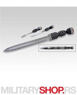 Nož bodež Linder Scotland Dirk