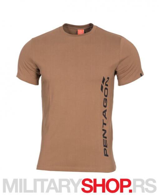 Kojot majica znak Pentagon Vertical - Military Shop