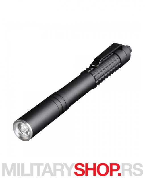Lampa Klarus P20 Kompaktan model manjih dimenzija