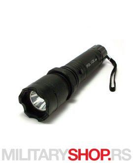 Elektrošoker lampa 1101 Police
