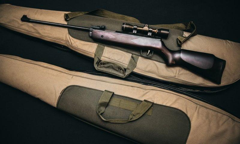 Istorija vatrenog oružja