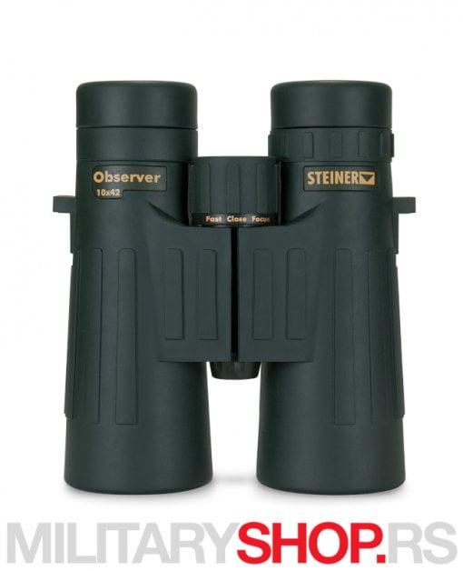 Steiner Observer 10x42 dvogled