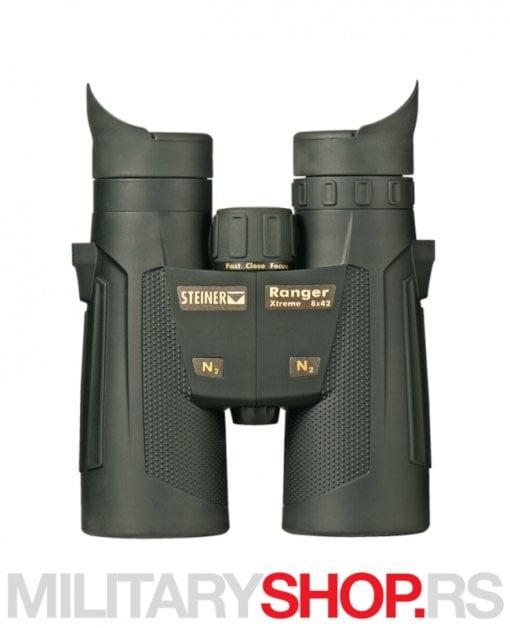 Steiner Ranger Xtreme 8x42 Dvogled otporan na maglenje