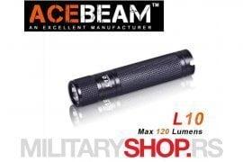 Mini lampa AceBeam L10