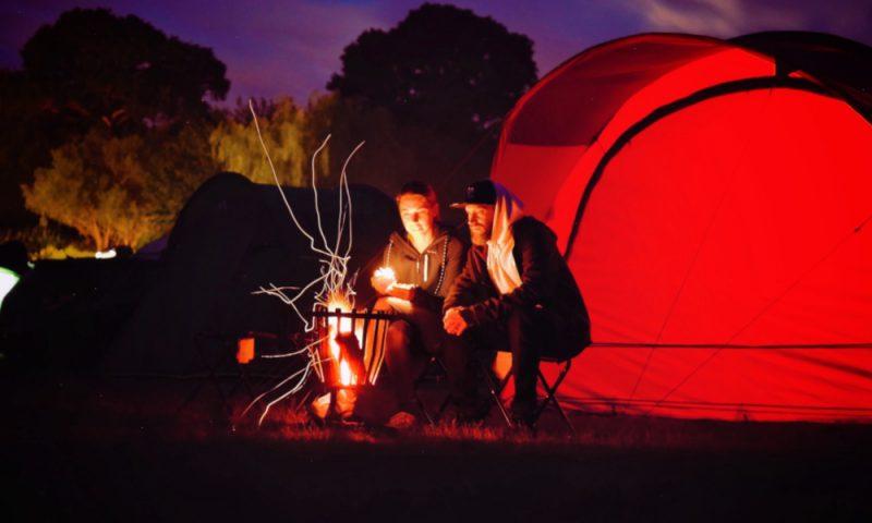 Planinarska oprema - bezbedno prenoćite u prirodi
