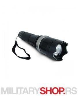 Elektrosoker sa lampom Police model T10