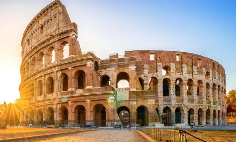 Rimska vojska - Zanimljivosti