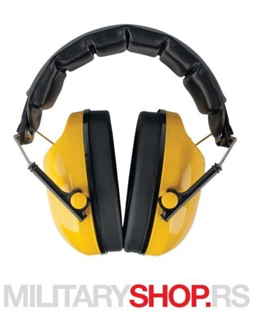 Sklopivi antifon žute boje
