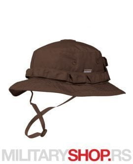 Braon Sesir Pentagon Jungle Hat Terra Brown