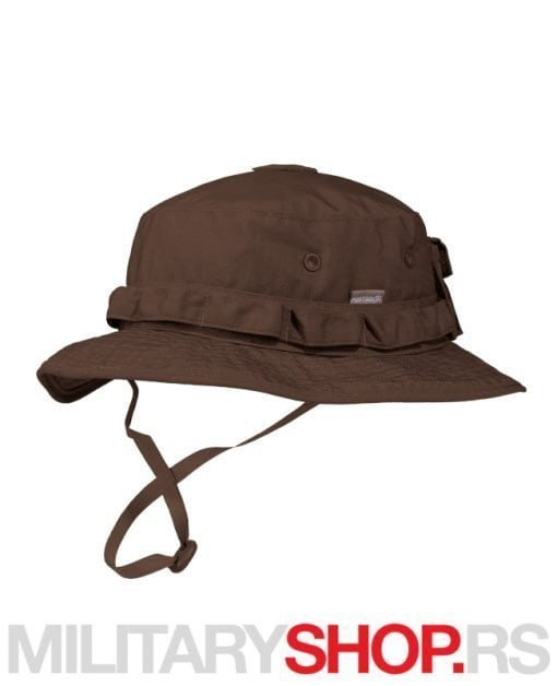 Braon Sesir Pentagon Jungle Hat Terra Brown