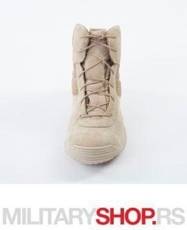 Poluduboke ruske čizme Desert boja