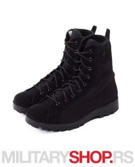 Crne čizme Garsing Berkut