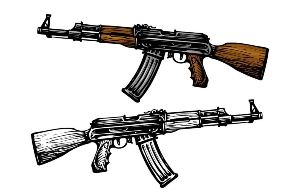 AK – 47