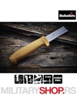 Nož Hultafors Chisel dleto