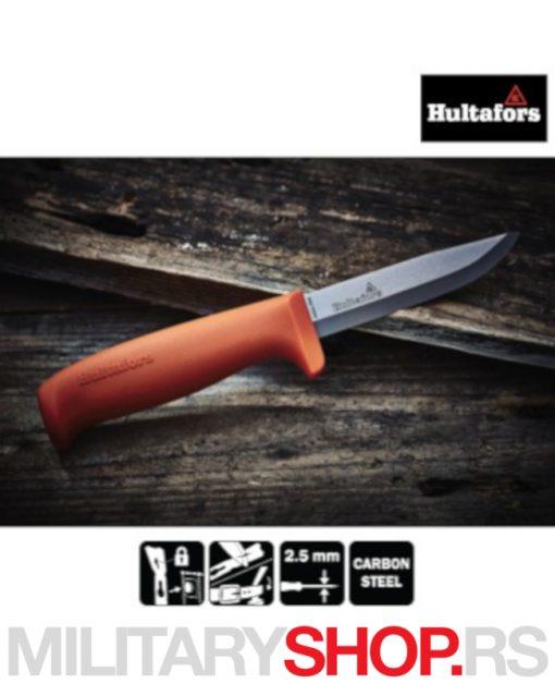 Nož od japanskog čelika Craftsmans HVK