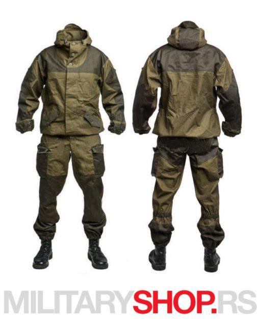 Ruska uniforma Gorka 3